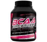 Фото TREC Nutrition BCAA High Speed 600g