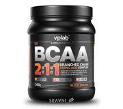 Фото VPLab BCAA 2:1:1 500g (62 servings)