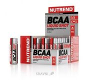 Фото Nutrend BCAA Liquid Shot 60ml