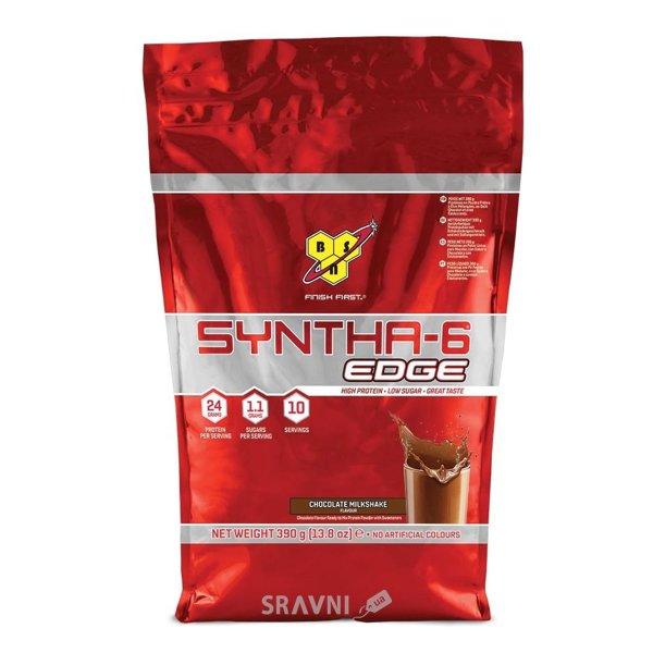 Фото BSN Syntha-6 EDGE 370-390 g (10 servings)