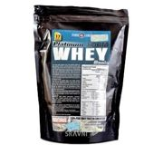 Фото Form Labs Platinum Whey Basic 500 g