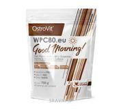 Фото OstroVit WPC80.eu Good Morning 700 g (23 servings)