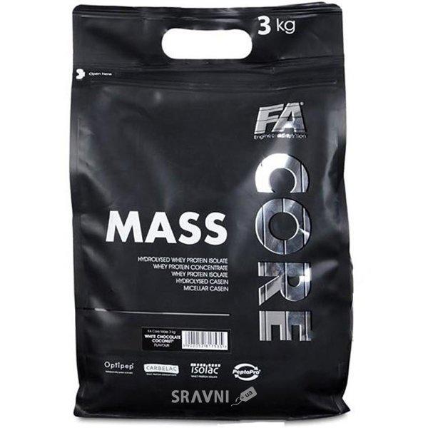 Фото FA Nutrition Mass Core 3000 g (15 servings)