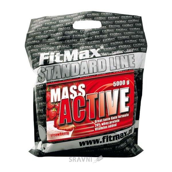 Фото FitMax Easy Gain Mass 5000 g