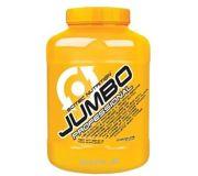 Фото Scitec Nutrition Jumbo Professional 3240 g (20 servings)
