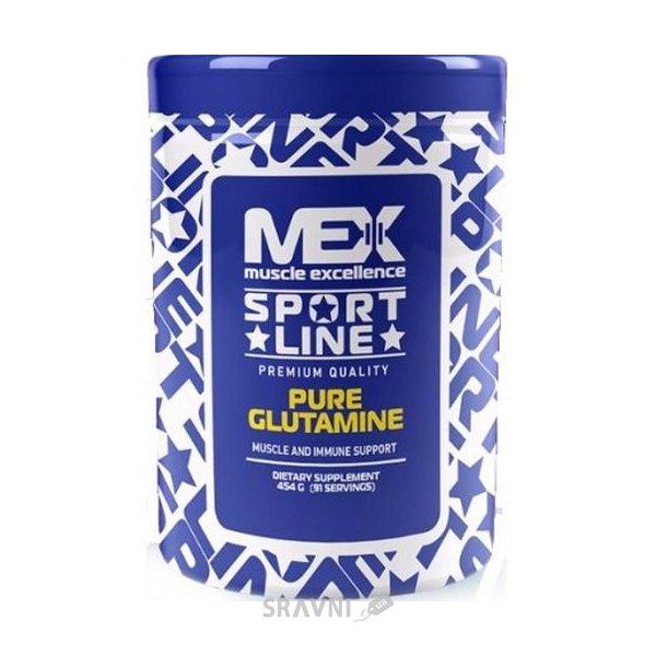 Фото MEX Pure Creatine Monohydrate 454 g