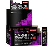 Фото Nutrend Carnitine 3000 Shot 20x60 ml