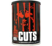 Фото Universal Nutrition Animal Cuts 42 packs