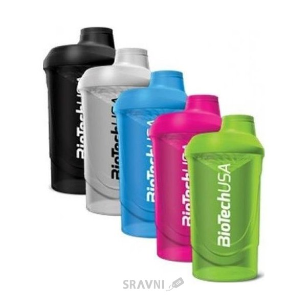 Фото BioTech Wave Shaker 600 ml