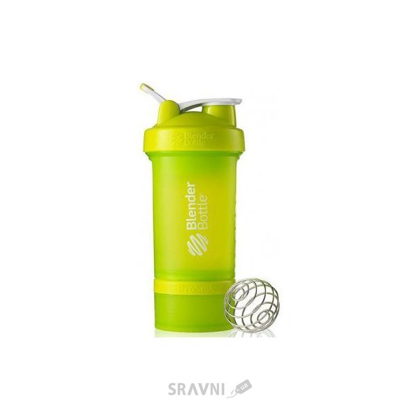 Фото Blender Bottle ProStak Original 650ml