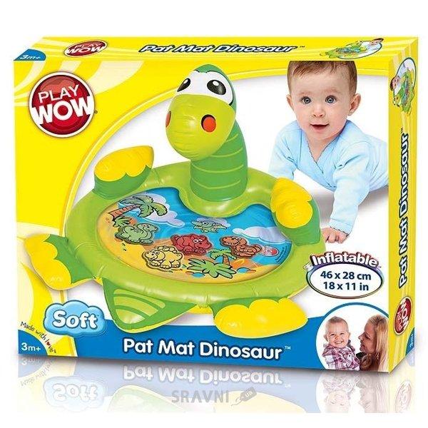 Фото Play WOW Поймай Динозаврика (3036PW)