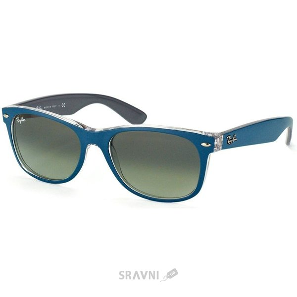 Фото Ray-Ban New Wayfarer (RB2132 6191/71)