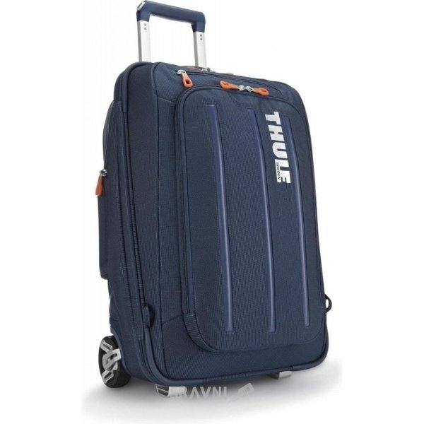 Фото Thule Crossover 38L Rolling