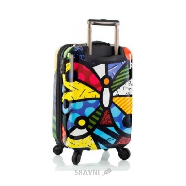 Фото Heys Britto Butterfly S