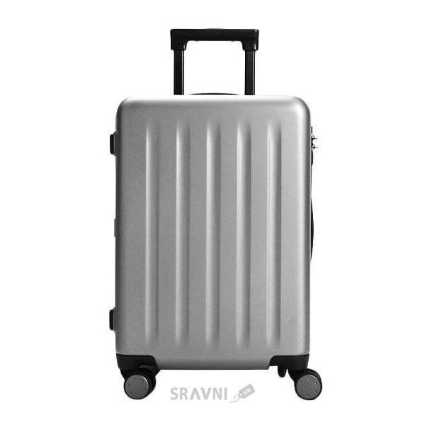 Фото Xiaomi 90 points suitcase Grey