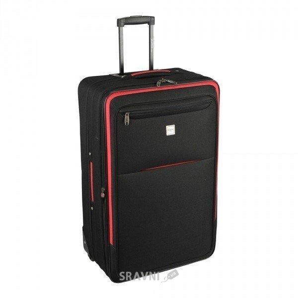 Дорожные сумки и чемоданы купить