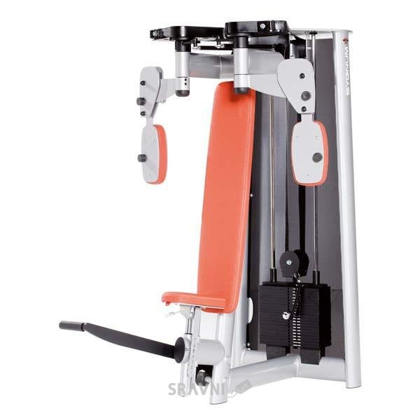 Фото Gym80 Butterfly with Pad (3021)