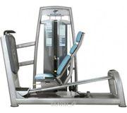 Фото Pulse Fitness Seated Leg Press 576G