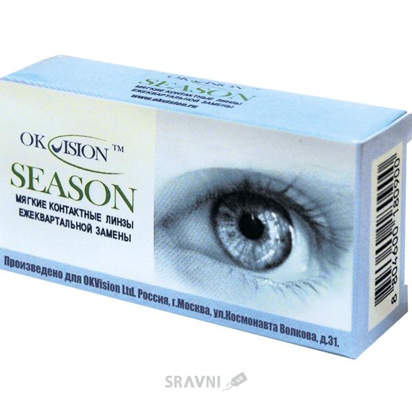 Фото OKVision Season