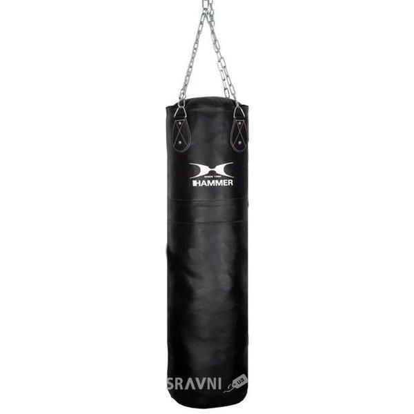 Фото Hammer Boxing Premium Leder (92915)