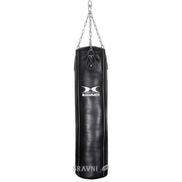 Фото Hammer Boxing Premium Rindsleder Professional (92710)