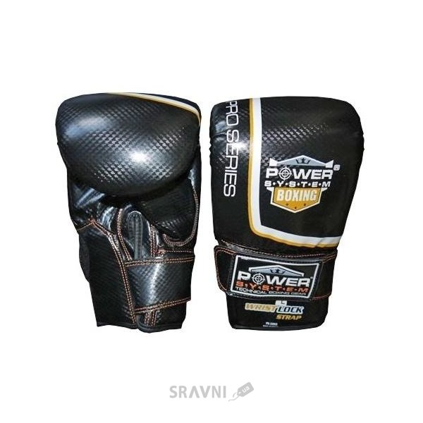 Фото Power System Bag Gloves Storm (PS 5003)