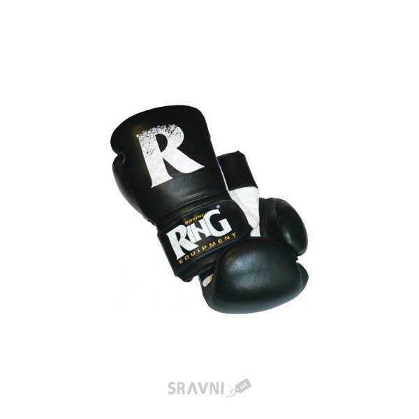 Фото Ring Перчатки боксерские RLTG01