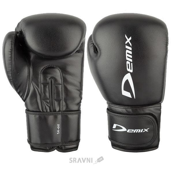 Фото Demix Перчатки боксерские (DCS-201B14)