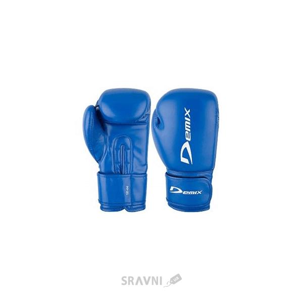 Фото Demix Перчатки боксерские (DCS-202B12)