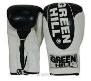Фото Green Hill Перчатки боксерские Bridg BGB-3015 (12 oz)