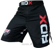 Фото RDX Шорты MMA X3 Old