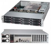 Фото SuperMicro CSE-826BE16-R920LPB