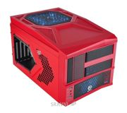 Фото Thermaltake ARMOR A30i Speed Edition Gaming Cube (VM700A3W2N)