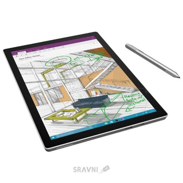 Фото Microsoft Surface Pro 4 (256GB / Intel Core i7 - 16GB RAM)