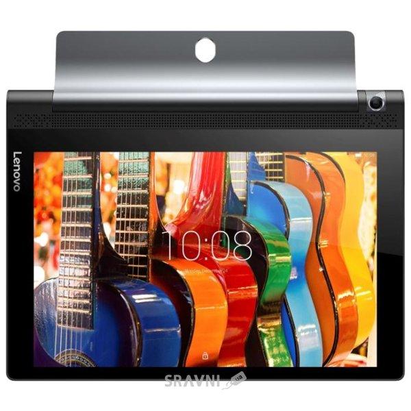 Фото Lenovo Yoga Tablet 3-X50 WiFi 16GB