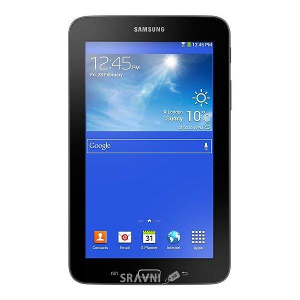 Фото Samsung Galaxy Tab 3 7.0 Lite SM-T116 8Gb