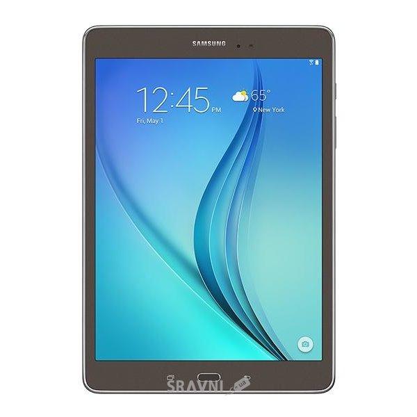 Фото Samsung Galaxy Tab A 9.7 SM-T550 16Gb