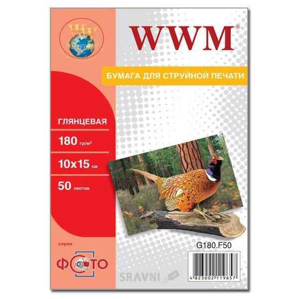 Фото WWM G180.F50