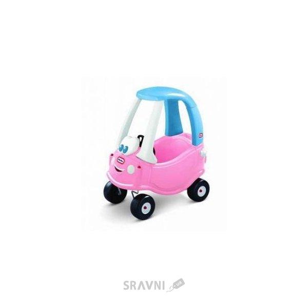 Фото Little Tikes Маленький уютный автомобиль (630750)
