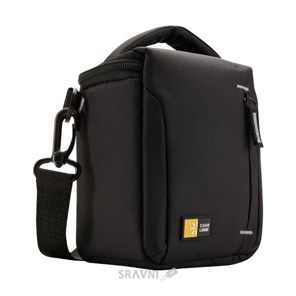 Фото Case Logic Compact High Zoom Camera Case