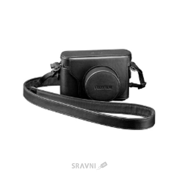 Фото Fujifilm Leather case LC-X10