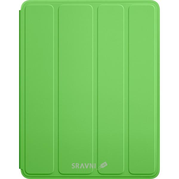 Фото Apple Smart Case iPad - Green (MD457)