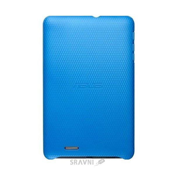 Фото ASUS Spectrum Cover MeMo Pad - Blue (90-XB3TOKSL001H0)