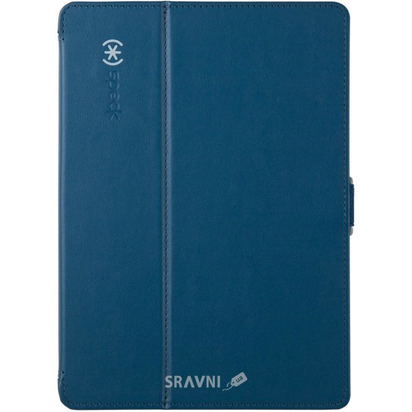 Фото Speck StyleFolio iPad Air Deep Sea Blue/Nickel Grey (SPK-A2250)