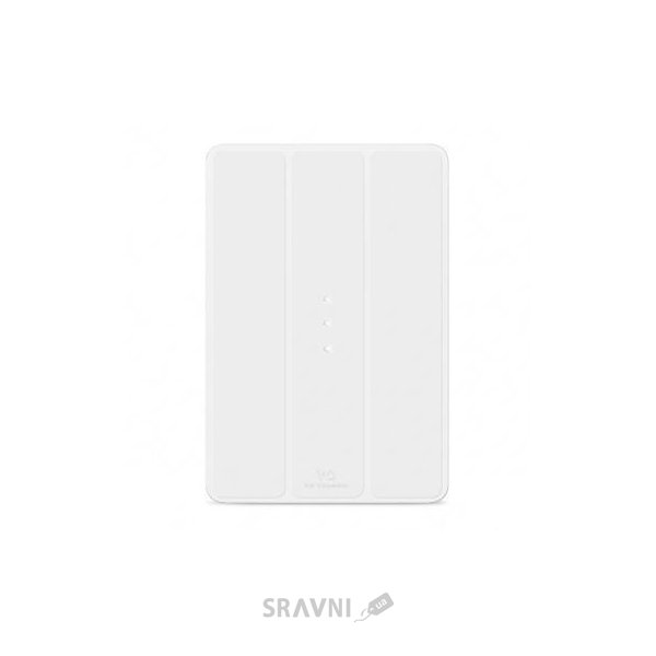 Фото White Diamonds Booklet White for iPad Air (1161TRI47)