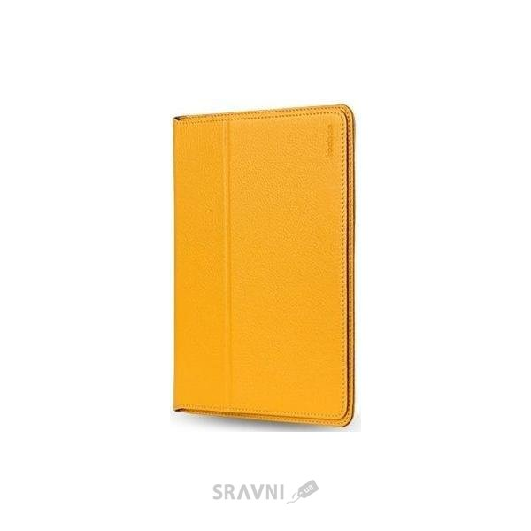 Фото Yoobao Executive Leather case для iPad 2/3/4 Yellow LCAPIPAD3-YL