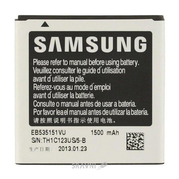 Фото Samsung EB535151VU