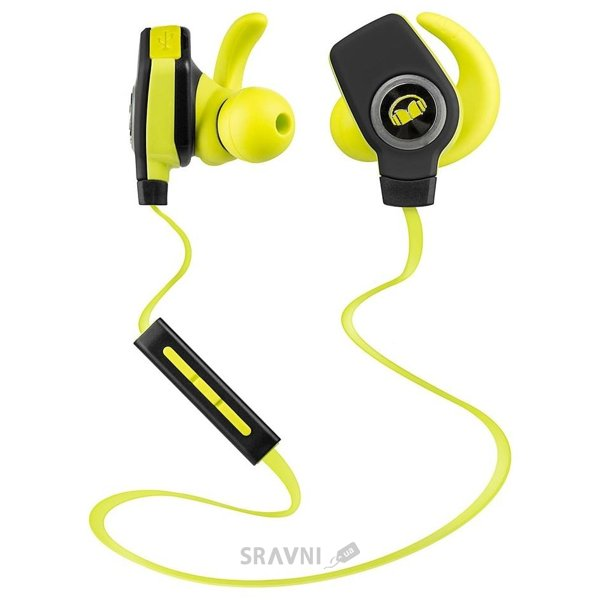 Фото Monster iSport SuperSlim