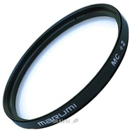Marumi MC-CLOSE-UP +2 49mm