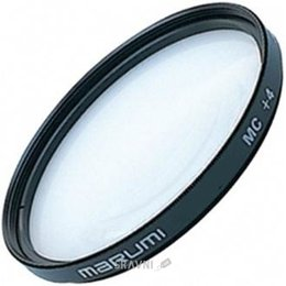Marumi MC-CLOSE-UP +4 43mm